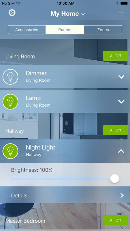 Decora Smart Home