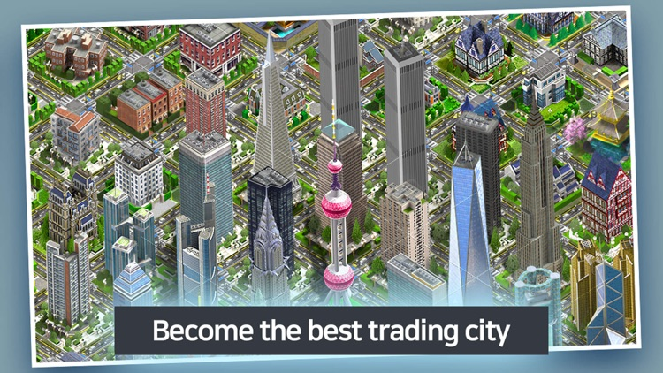 WORLD TRADE CITY screenshot-3