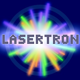 Lasertron Ultimate Laser Harp with MIDI