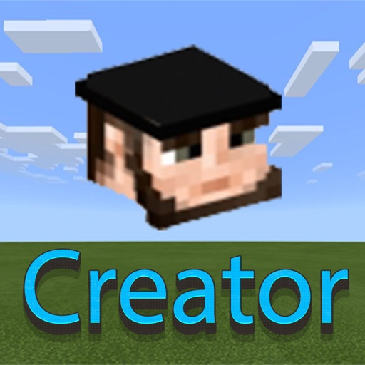 Skin Creator&Maker for Minecraft PE