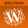Wolfram Words Reference App