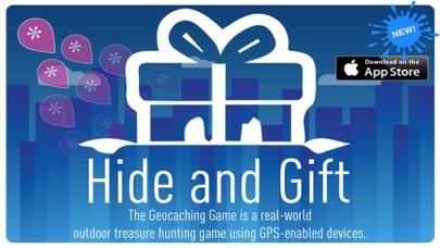 Screenshot of Hide and Gift1