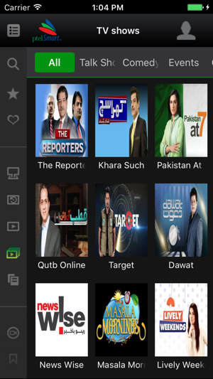 ptcl smart tv download for windows 8
