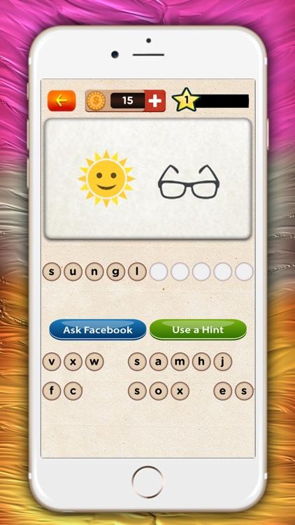 Anymoji Emoji Free – Emoticons Art and Cool Fonts screenshot-4