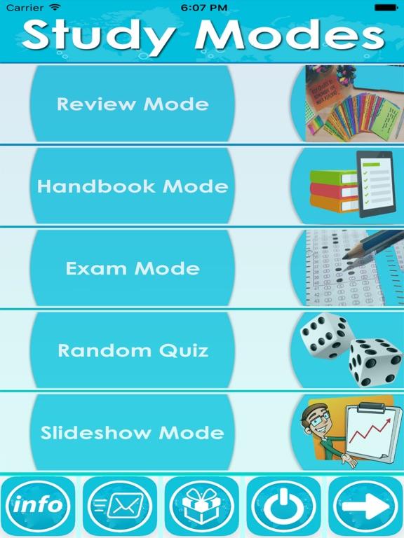 Orthodontics Exam Review App-2200 Terms & Quizzes-ipad-0