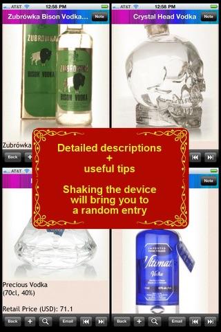 The Vodka Encyclopedia - náhled