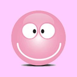 Pinky Smiley