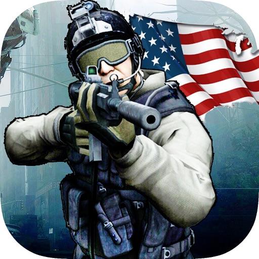 Commando - Shooting Game
