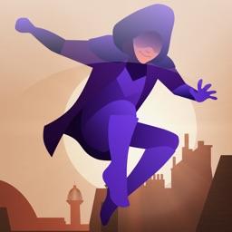 Underground Secret War - Assassins Creed Version