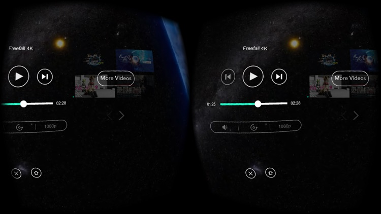 VR Science Video screenshot-3