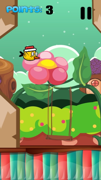 Flappy Hat screenshot-3