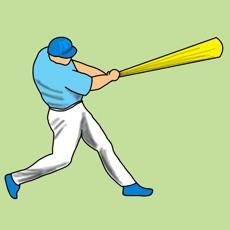 Activities of Baseball Everyday