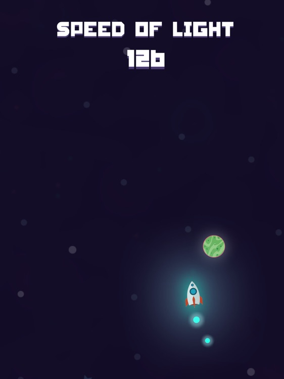 Galaxy Legend: Journey to The Center of The Galaxy screenshot-3