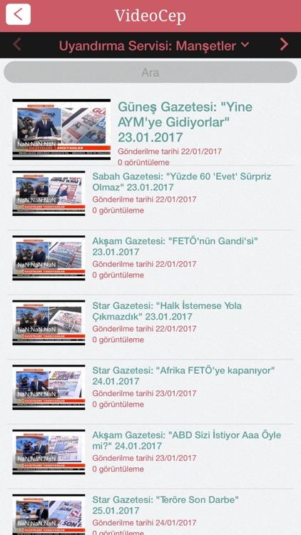 videocep screenshot-4