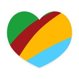 Afriflirt - Black Dating App