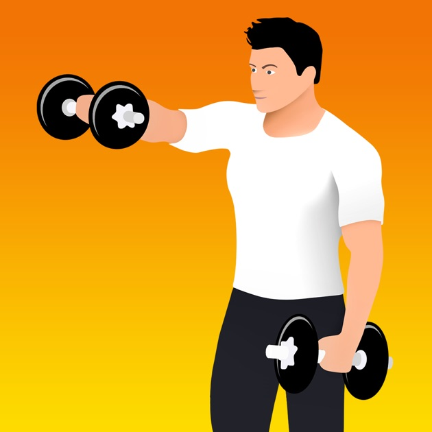 Virtuagym fitness workouts for home gym on the app store