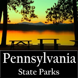 Pennsylvania State Parks & Recreation Areas