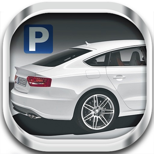 Parking locations & nearby shops search