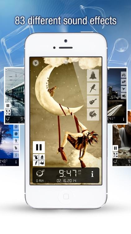 Sleep Bug Pro: White Noise Soundscapes & Music Box