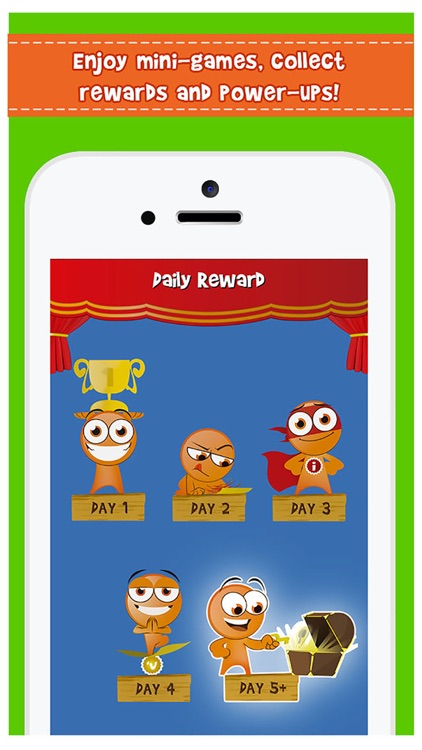 iTooch Elementary School App screenshot-3
