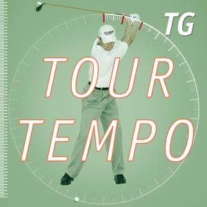 Tour Tempo Total Game app