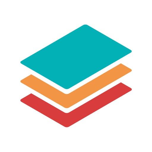 My Shuffles application logo