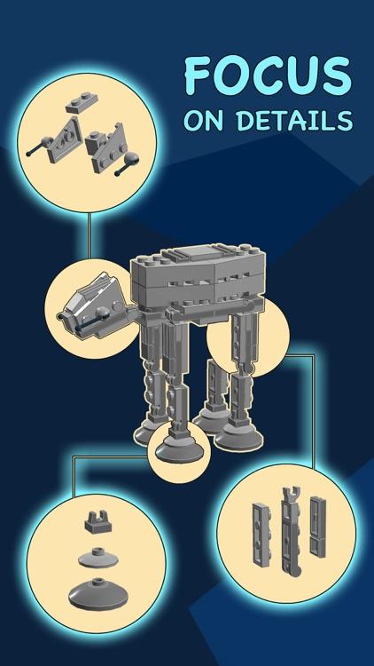 Master Bricks - build new creations unlimited