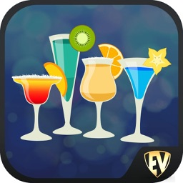 Cocktails and Drinks SMART Recipes