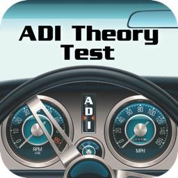 ADI / PDI Theory Test