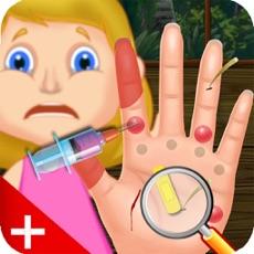 Activities of Kids Specialist Hand Doctor