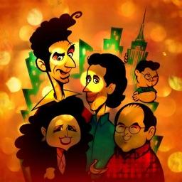 Trivia for Seinfeld - Free Fun American TV Serial