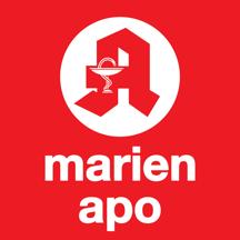 Marien-Apotheke - K. F. Bauer