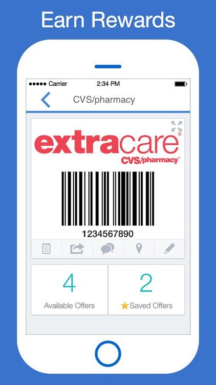 CardStar app image