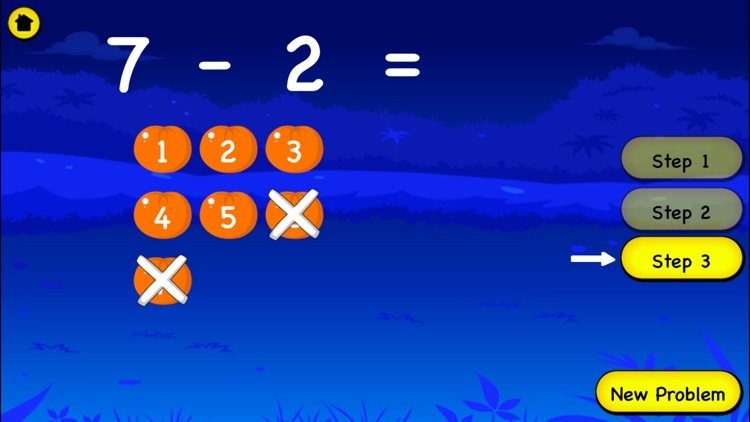 Subtraction For Kids - 1st & 2nd Grade Basic Math