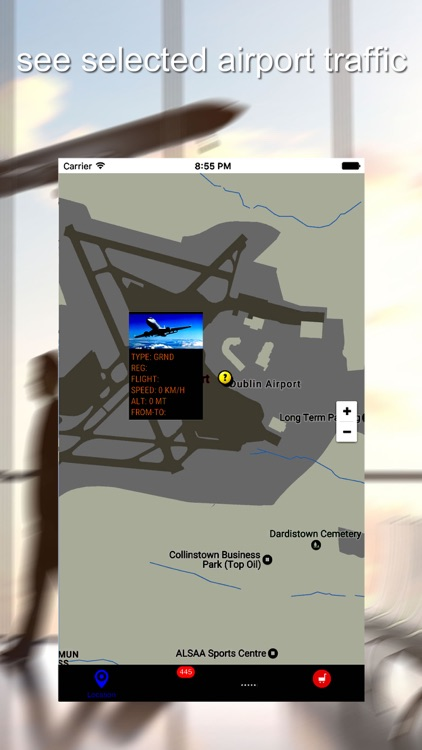 Air Tracker For KLM Airlines Pro screenshot-4