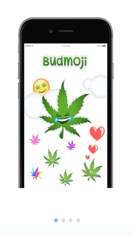 Budmoji