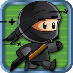 Super Ninja Challenges