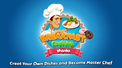 Cooking Master Chef screenshot one