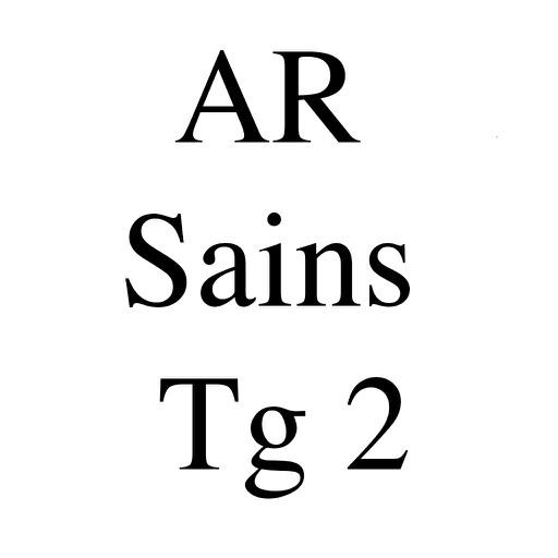 AR Sains Tg 2
