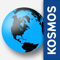 App Icon for Kosmos World Atlas App in United States IOS App Store