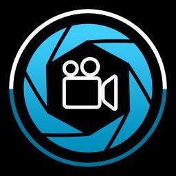 Slow Shutter Video Camera (Night Capture)