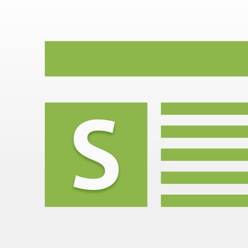 ニューススイート:ソニーの定番ニュースアプリ(News Suite)