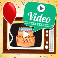Codes for Happy Birthday Videos - Animated Video Greetings Hack