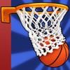 リアルクラシックバスケットボール - このゲームのスターになる