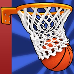 Real Classic Basketball - BE A STAR OF THIS GAME