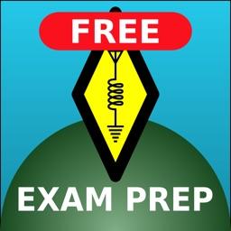 Amateur Radio Exam Prep Free:  Technician