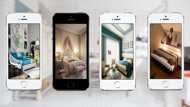 Bedroom Design Ideas HD 2017 screenshot-3