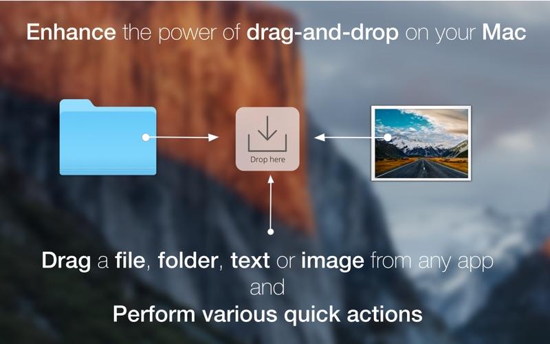 FilePane - Drag & Drop Utility Screenshot 01 134ml5n