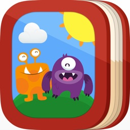My Story Book Creator School Edition