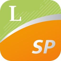 Lingea Španielsko-slovenský vreckový slovník